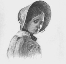 "an analysis of the characters in the novel jane eyre by charlotte bronte Jane eyre literary analysis distributed to across the board accomplishment in 1847 under the androgynous nom de plume ""currer bell,"" the novel ""jane eyre."